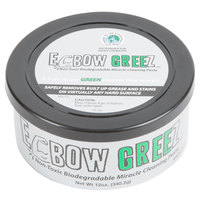 Cres Cor EG-12 12 oz. Elbow Greez Miracle Cleaning Paste - 12 / Case