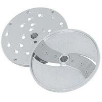Vollrath MSG3005 3/16 inch (5mm) Shredding Plate for 40785 Mixer Attachment