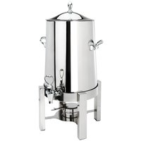 Eastern Tabletop 3143 P2 3 Gallon Stainless Steel Mid / Max Coffee Urn