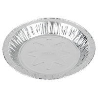 Baker's Mark 7 15/16 inch x 1 1/8 inch Deep Foil Pie Pan   - 1000/Case