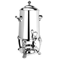 Eastern Tabletop 3203LH-SS Lion Head 3 Gallon Stainless Steel Hotel Grade Coffee Urn