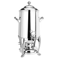 Eastern Tabletop 3201FS-SS Heavy Duty Freedom 1.5 Gallon Stainless Steel Hotel Grade Coffee Urn