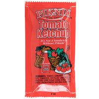 Piknik Ketchup 9 Gram Portion Packet   - 500/Case