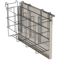 Eagle Group BR3-19 Spec-Bar 3 Bottle Rack
