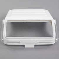 Baker's Mark Clear Replacement Lid for 12.63 Gallon Shelf Ingredient Bin