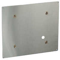 American Dryer AP Stainless Steel Adapter Plate