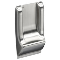 American Dryer ADA-WG Stainless Steel Wall Guard