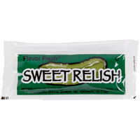 Relish - (200) 9 Gram Portion Packets / Case