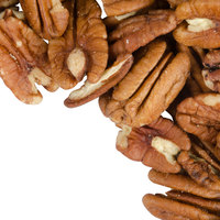 Regal Foods 5 lb. Jr. Mammoth Raw Pecan Halves