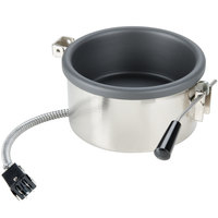 Paragon 100800 Kettle for 8 oz. Popcorn Poppers (Old Style)