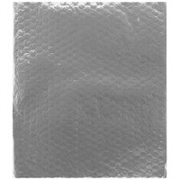 Choice 14 inch x 16 inch Insulated Foil Sandwich Wrap Sheets - 500/Pack