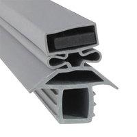 Traulsen SER-27565-00 Equivalent Magnetic Door Gasket - 23 1/2 inch x 29 1/2 inch
