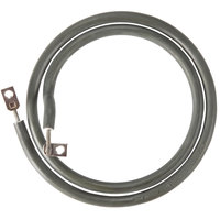 Paragon 514160 Replacement Kettle Heating Element for Popcorn Poppers - 120V, 1000W