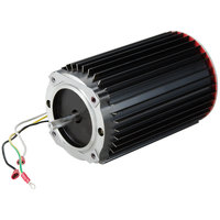 Paragon 519009 Replacement Cotton Candy Machine Motor - 120V
