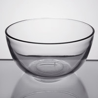 Anchor Hocking 973 Presence 24 oz. Glass Bowl   - 12/Case