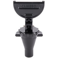 Cambro 64017 Faucet Assembly