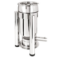 Eastern Tabletop 3101PL Pillard 2 Qt. Stainless Steel Sauce / Soup Marmite with Lid