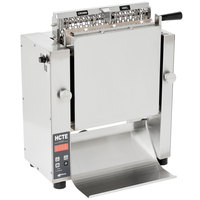 Star Ultra-Max VCTE13M Vertical Contact Toaster with Electronic Controls and Metal Chain Conveyor - 208/240V, 2600W