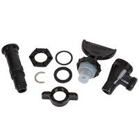 Cambro CSR Camserver Faucet and Spout Assembly Kit
