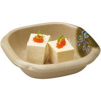 GET M-150-12-TD Japanese Traditional 6 oz. Dish - 24/Case