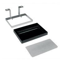 Bunn 20213.0103 Drip Tray Kit for RWS1 Warmers