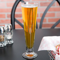 Anchor Hocking 165270 Empire 13 oz. Pilsner Glass - 6/Case