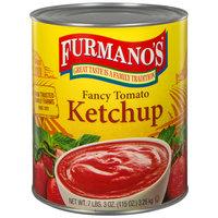 Furmano's Fancy Grade Ketchup #10 Can