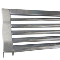 True 928666 Replacement Grill Assembly for Refrigerator / Freezers