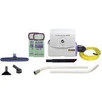 ProTeam 107327 Super HalfVac Pro with Xover Tool Kit B - 120V