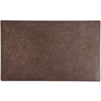 Vollrath 8240022 Miramar Brown Granite Resin Template