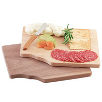 Cal-Mil 3043-21 Oak Serving Board - 12 inch x 9 inch x 3/4 inch