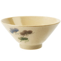 GET 0180-TK Tokyo 8 oz. Melamine Bowl - 12/Case