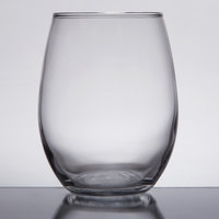 Cardinal Arcoroc C8303 Perfection 15 oz. Stemless Wine Glass - 12 / Case