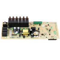 Solwave PC18 PCB Board