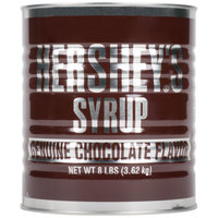 HERSHEY'S® Chocolate Syrup - #10 Can