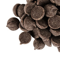 HERSHEY'S® 25 lb. Semi-Sweet Chocolate 1M Baking Chips