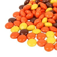 REESE'S® Mini Pieces Ice Cream Topping - 25 lb.