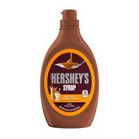HERSHEY'S® 22 oz. Fat Free Caramel Syrup