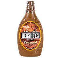 HERSHEY'S&#174&#x3b; 22 oz. Caramel Syrup