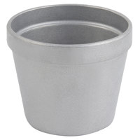 Bon Chef 9008 1.5 Qt. Pewter-Glo Cast Aluminum Salad Dressing Pot