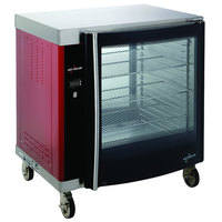Alto-Shaam AR-7H Double Pane Holding Cabinet - 208/240V