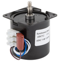 Carnival King PM30MOTOR Replacement Motor for PM30R Popcorn Popper