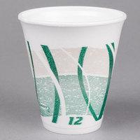 Dart 12LX16E 12 oz. Impulse Foam Cup   - 1000/Case