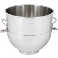 Avantco MX40BOWL 40 Qt. 304 Stainless Steel Mixing Bowl
