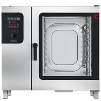 Convotherm C4ED10.20GB Liquid Propane Combi Oven with easyDial Controls - 211,200 BTU