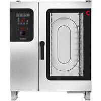 Convotherm C4ED10.10ES Half Size Boilerless Electric Combi Oven with easyDial Controls - 19.3 kW