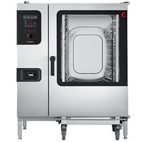 Convotherm C4ED12.20EB Full Size Roll-In Electric Combi Oven with easyDial Controls - 33.4 kW