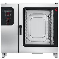 Cleveland Convotherm C4ED10.20GB Gas Combi Oven with easyDial Controls - 211,200 BTU