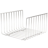 Avantco HDSP22S 10 3/4 inch x 10 1/4 inch x 7 1/2 inch Bun Rack