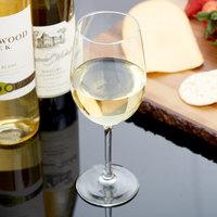 Libbey 7519 Vina 12 oz. White Wine Glass - 12/Case